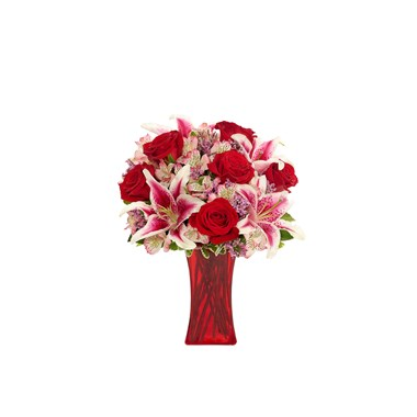Forever Romance Bouquet (BF500-11KL)